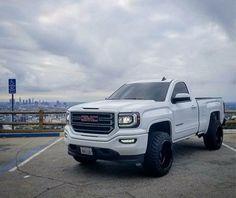 Custom Pickup Trucks, Gmc Pickup Trucks, Silverado Truck, Gm Trucks, Chevrolet Trucks, Diesel Trucks, Chevrolet Silverado, Cool Trucks, Silverado 1500