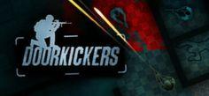 Door Kickers on Steam Door Kicker, Game Sales, Latest Games, Strategy Games, Stuff To Buy, Free