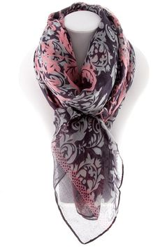Scarves - Simply Me Boutique – Simply Me Boutique Girls Boutique, My Boutique, Fashion Boutique, Fashion Accessories, Neck Accessories, Jewelry Accessories, Love Fashion, Fashion Beauty, Just Style