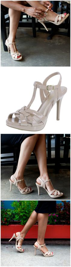 b3323eb3f07 Payless ShoeSourceChristian Siriano for Payless · Get runway style with the  Klique platform pump from designer  csiriano! Elite Clothing