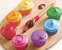10 Creatieve Cupcake Decoratie Technieken / Tips