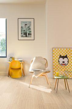 Podłoga QUICK STEP - panele laminowane classic - dąb Victoria CLM 3185\ - Szukaj w Google