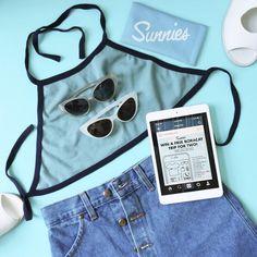 Seen here: the Lolita #sunniesstudios | Sunnies Studios