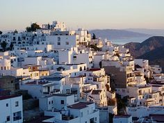 For many people, visiting Spain is about more than simply soaking up the sunshine – travellers want to see the authentic side of the country and really get to grips with its fascinating culture. This means you've got to think carefully about where you choose to base yourself and I reckon Mojacar in Almeria is an …