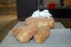 What's your favorite pretzel from Pat's Philly Pretzel's? #pretzels #saltysnacks