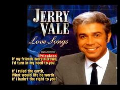 If - Jerry Vale