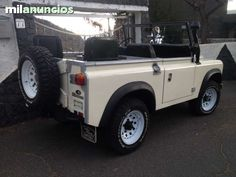 land rover 88 accessories for my class of 67 rh pinterest com