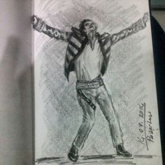 Michael jackson art slave to the rhythm