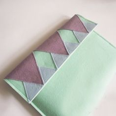 Icecream Green Purple Argyle 13 Macbook Pro Retina by feltfeelit, $34.90