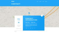 material contact page - Pesquisa Google