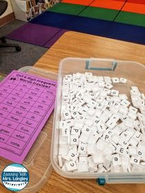 Easy Peasy Word Work Word work in kindergarten, first grade, or even can be easy with these Daily 5 activities. Students use a variety of materials to work with words. Whether you are using this for centers, a hands on option for stations, or just some Daily 5 Stations, Word Work Stations, Word Work Centers, Literacy Stations, Reading Centers, Literacy Centers, Daily 5 Centers, Writing Centers, Daily 5 Kindergarten