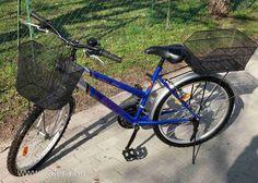 Lofty kerékpár 26