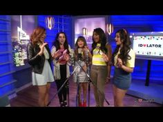 The Idolator Sessions: Fifth Harmony Perform Taylor Swifts Red