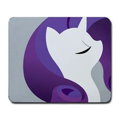 Great Gift brony bronies My Little Pony Cute Large Mousepad mouse pad mat