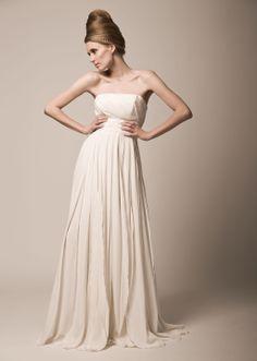 LAODIKE  suknie ślubne Kolekcja 2012