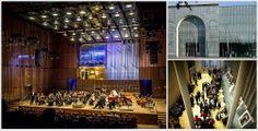 Filharmonia Łódzka #łódź #salekonferencyjne http://www.konferencje.pl/artykuly/art,776,10-najwiekszych-obiektow-konferencyjnych-w-wojewodztwie-lodzkim.html