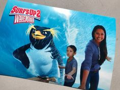 Surfs Up 2: Wave Man