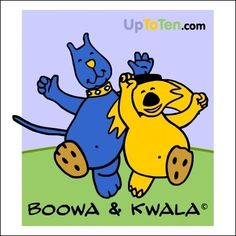 Boowa and Kwala -- the grandboys love this site -- games, songs, coloring pages, puzzles