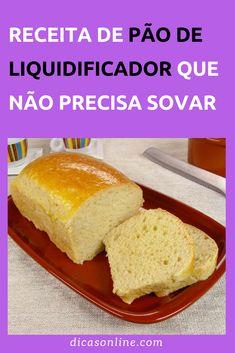 Pan Bread, Bread Cake, Red Rice Recipe, Bread Recipes, Cake Recipes, Chocolate Cookie Recipes, Saveur, Cornbread, Delish