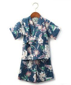 Clothing, Shoes & Accessories 6 Other Unisex Clothing Beautiful Kids Yukata Jinbei Kimono Japanese Summer Clothes Size 3-4t
