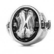 http://www.clamorglamour.com/ #Ring #rings #anello #anelli #regalo #gift #jewelry #jewel #fashion #idearegalo #madeinitaly #chiodo
