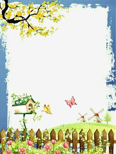 Background Design Vector, Frame Background, Paper Background, Boarder Designs, Page Borders Design, Disney Frames, School Border, Boarders And Frames, School Frame