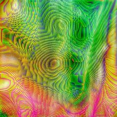 Just Kidding 001 by Allin KHG.  #digitalart #abstract #art #khgsucks #phoneart #okc #oklahomacity #oklahoma #boobsandbutts #colorful #imadethis #crying #photomanipulation