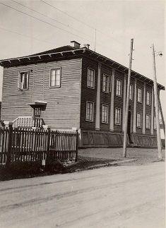 Seinäjoki - Päärakennus City, Building, Museum, Buildings, Cities, Construction