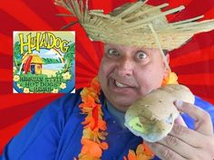 Hula Dog® | Hawaiian Style Hot Dogs REVIEW!