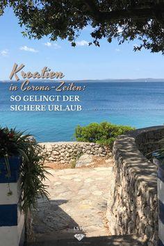 So gelingt der sichere Kroatien Urlaub 2021 in Corona-Zeiten: Alle Hygiene- und Sicherheitsvorkehrungen, die du kennen solltest. Jetzt lesen! Kind Und Kegel, Fern, Hotels, Explore, Group, World, Box, Travel, Corona