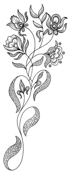Cicely Mary Barker's Flower Fairies in Ribbon Embroidery & Stumpwork - Embroidery Design Guide Bordado Jacobean, Jacobean Embroidery, Crewel Embroidery, Hand Embroidery Patterns, Applique Patterns, Craft Patterns, Ribbon Embroidery, Machine Embroidery, Embroidery Designs