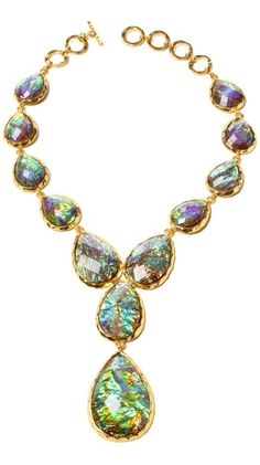 Camella Winter Necklace