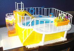 Barbie Dream Pool