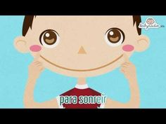 Our Favorite Parts of the Body Songs in Spanish Preschool Spanish, Elementary Spanish, Spanish Activities, Teaching Spanish, Teaching Kids, Activities For Kids, Spanish Songs, Spanish Lessons, Nursery Songs