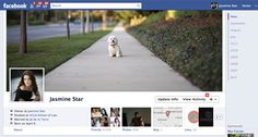 Jasmine Star's take on the new facebook timeline and how she will use it for business...love her.