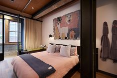 29 Rooms, Lobby Boy, Warehouse Apartment, Surry Hills, Light And Space, Ceramic Studio, Large Windows, Nook, Art Deco