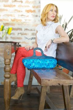 """Guatemalan Bags Vibrant colors, unique style, an original designed in Guatemala. 100% Handmade Product, """"Huipil"""" (Mayan women blouses) combined with genuine leather"""