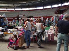 De todo y para todos, en El Mercado de Arroyo