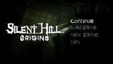 Silent Hill, News Games, Origins, Neon Signs, The Originals, Tips, Advice