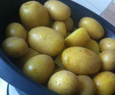 Rezept Pellkartoffeln mit Kräuterquark von Anie81 - Rezept der Kategorie sonstige Hauptgerichte