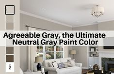 Best 10 Best Sherwin Williams Agreeable Gray Images Paint 400 x 300