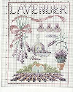 Lavender  ~ link is only working for registered users of Gallery.ru