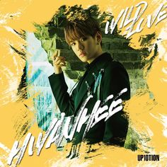 is preparing for a Japanese release! The group is currently preparing to drop their mini album release with Wild Love on January The album will contain Wild Love Up10tion Hwanhee, Wild Love, Fandom, Teaser, Mini Albums, First Love, Kpop, Japanese, Movie Posters