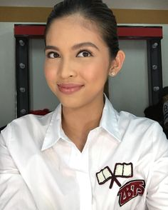 Gma Network, Maine Mendoza, Blessing, Idol, Lord, Goals, Queen, Makeup, Instagram Posts
