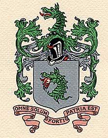 Lewis family ancestors and descendants
