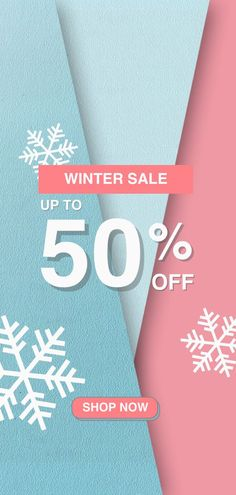 For A Limited Time Only Get Up To 50% OFF!