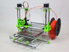 Airwolf 3D Printer AW3D V.5 + 1 LB Filament Assembled Prusa Reprap Repstrap The benefits of 3d printing manufacturing are many ways like as Create new structures and shapes for new product ,use new mixtures of materials for create unique and wonderful design, save time valuable time and quickly produce production with cheap manufacturing and exposed new product very shortest time. www.sunruy.com