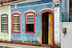 Cores - Mangaratiba - RJ - Brasil