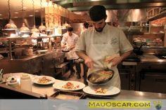 Emeril's New Orleans: Um restaurante para fechar a viagem com chave de ouro