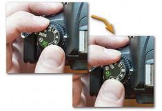 Nikon d7000 quick tips
